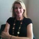 francesca gold necklace